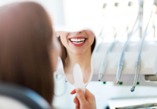 Do You Want To Benefit From Dental Whitening Treatment?